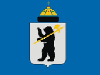 Флаг Ярославля поднимут на Олимп