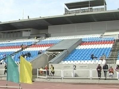 Стадион «Шинник» отреставрируют