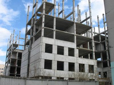 Проверка жилищно-строительного кооператива
