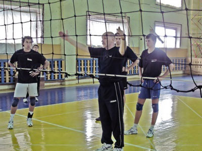 «Ярославич» без тренера