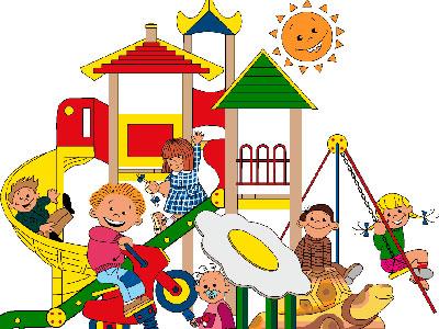 Сгорел детский сад