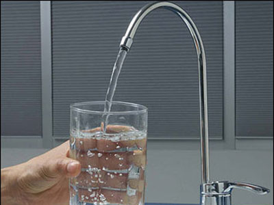 Вода стала частной