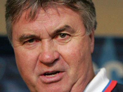 В Ярославль едет голландский тренер