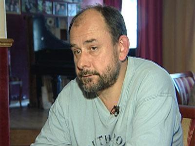 Интервью с Евгением Серовым Видео