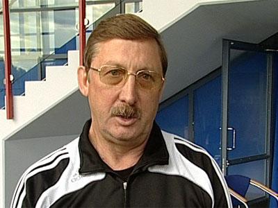 Легендарный арбитр в Ярославле