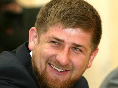 Покушение на Кадырова?