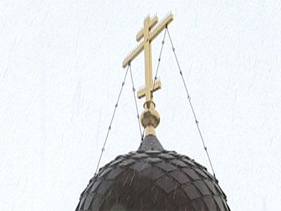 Успенский собор: стройка продолжается