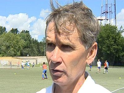 Футбольный голландец