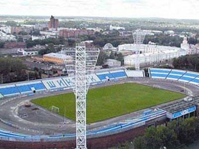 Новые маршруты на стадион