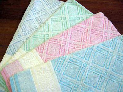 Героиновое полотенце