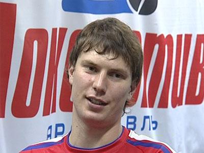 Георгий Гелашвили стал вратарем «Локомотива»