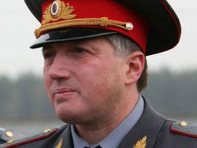 Первый заместитель министра внутренних дел в Ярославле Видео
