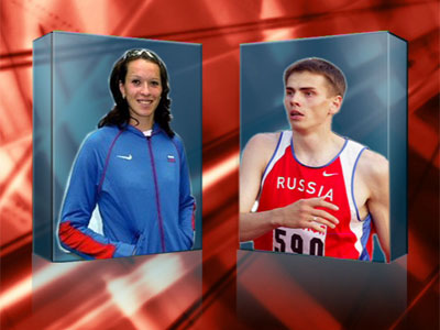Ярославские олимпийцы