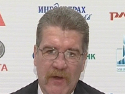 Пол Гарднер уволен