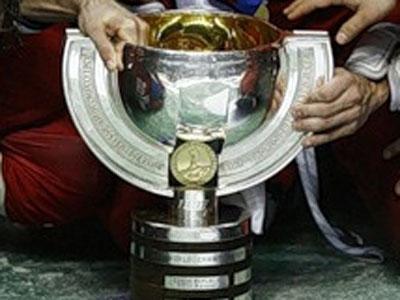Кубок чемпионов мира привезут в Череповец