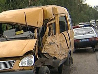 Авария на Тормозном шоссе: подробности