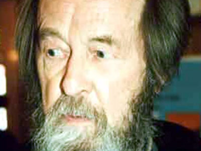 Вспоминая Солженицына Видео