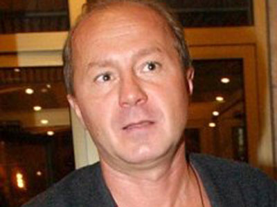 Андрей Панин в Ярославле Видео
