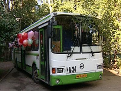 Свадебный автобус Видео