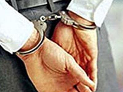 Задержали контрабандистов Видео