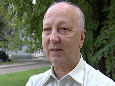 Интервью с Валентином Мильто, бывшим главой Ярославского района Видео