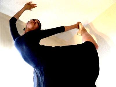 Танцевальные мастер-классы Видео