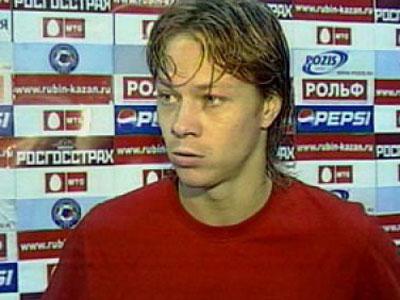 Дмитрий Васильев может вернуться в «Шинник»