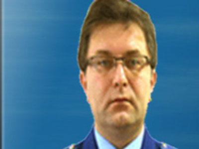 Интервью Алексея Алексеева, и. о. областного прокурора Видео