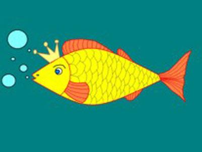 Фестиваль «Золотая рыбка» Видео