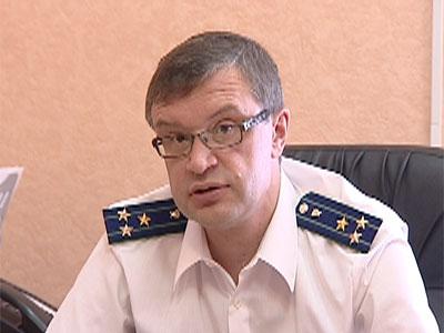 Интервью Виктора Титова, заместителя руководителя СУ СК при прокуратуре РФ по Ярославской области