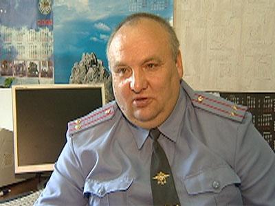 Евгений Давыдов: «Участковый - это священная должность»