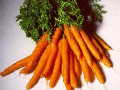 Кража моркови