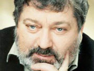 Новый директор Волковского театра Видео