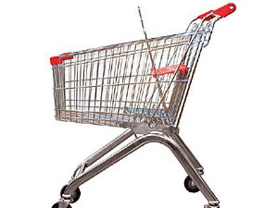 Барышни в гипермаркете Видео