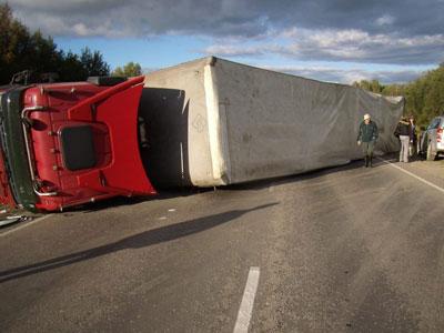 Авария в Кузнечихе Видео