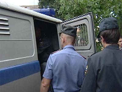 Обвиняемым по делу об убийстве подростков продлили арест