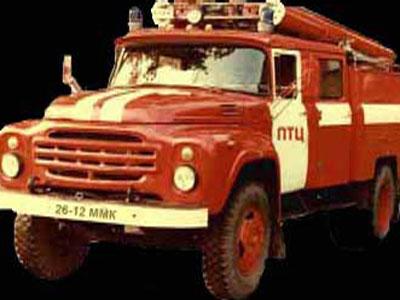 В Мышкине появилась новая пожарная часть