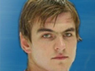 Александр Васюнов подписал контракт с фарм-клубом АХЛ