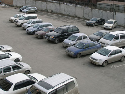 Ярославские автостоянки подорожают