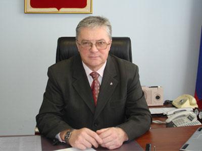 И.о мэра Рыбинска попал в ДТП