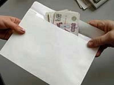 Заместителя мэра Переславля задержали за взятку