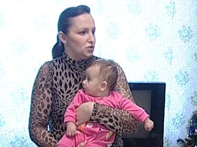 Уволили молодую мать