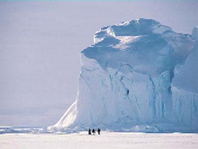 Ярославцев проводили в Антарктиду