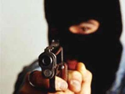 В Рыбинске задержали вооруженного грабителя