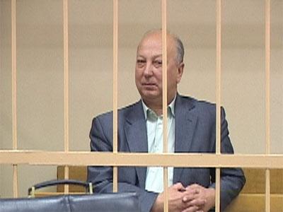 Приговор Валентину Мильто оставлен в силе