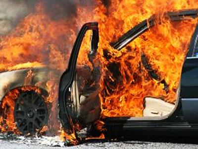 Автопожары