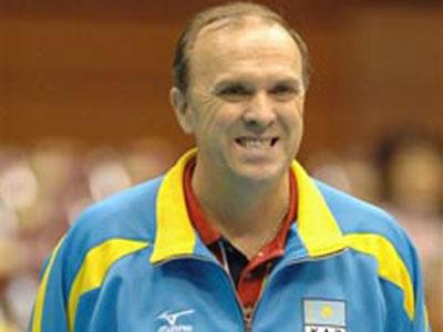 У «Ярославича» будет новый тренер