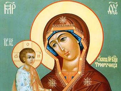 Вывезенные из России иконы нашли в Израиле: подробности