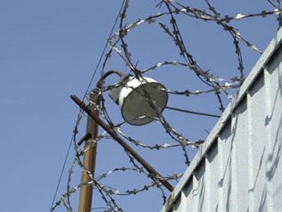 Предприимчивый заключенный
