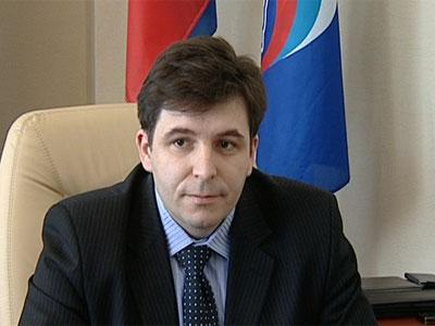Мэр Тутаева ушел в отставку